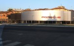 Concessionaria auto a Bologna - showroom ed officina Porsche